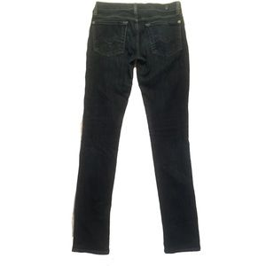7 For All Mankind Jeans - 7 for all Mankind FAM Roxanne Denim Skinny Jeans